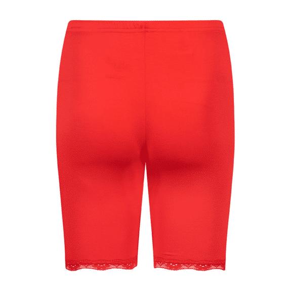rood broekje kant