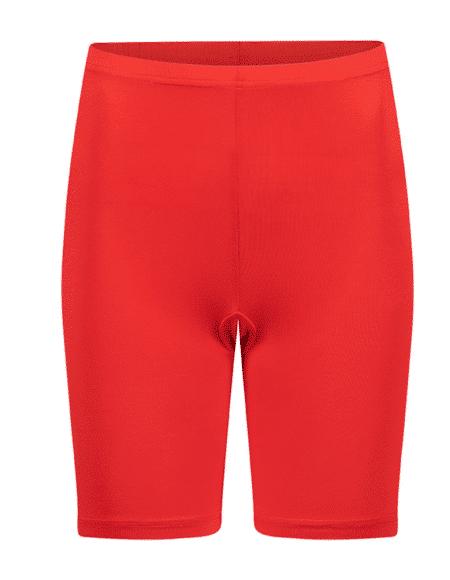 rood broekje voorkomt schurende benen